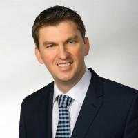 Jürgen Maschl, Geschäftsführer des Abfallverband Schwechat