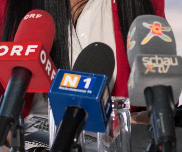 Public Relations PR Wien Österreich