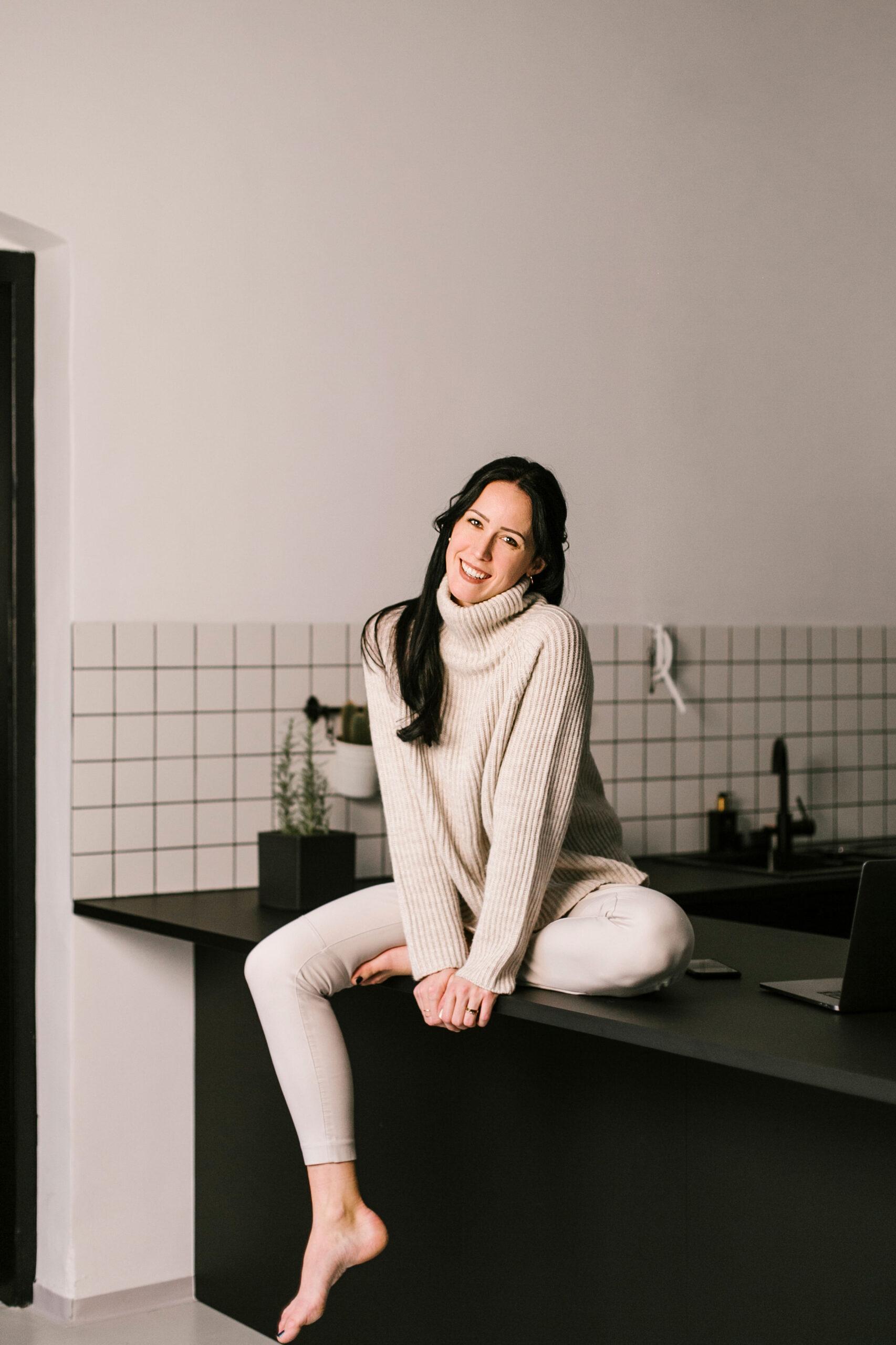 Moderatorin-Kathrin-Hanzl